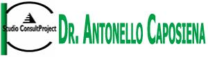 Studio Consult Project Dr. Antonello Caposiena